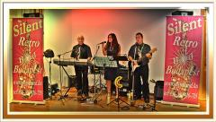 Silent Retro Band esküvői zenekar