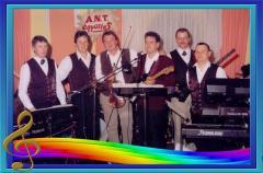 A.N.T. zenekar Csantavér
