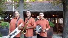 Kecskeméti Hangulat együttes