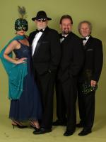 Concord quartett